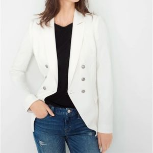 WHBM Trophy Jacket with Silver Buttons